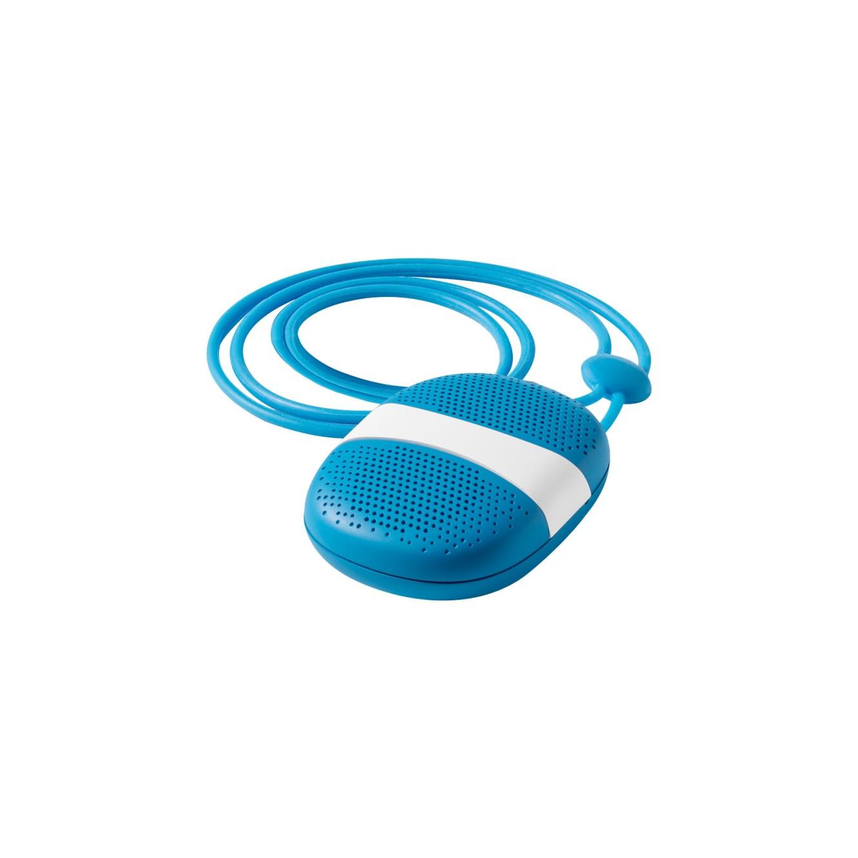 Amulet bluetooth speaker